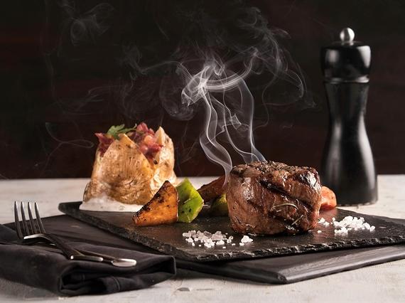 USA Beef Steak