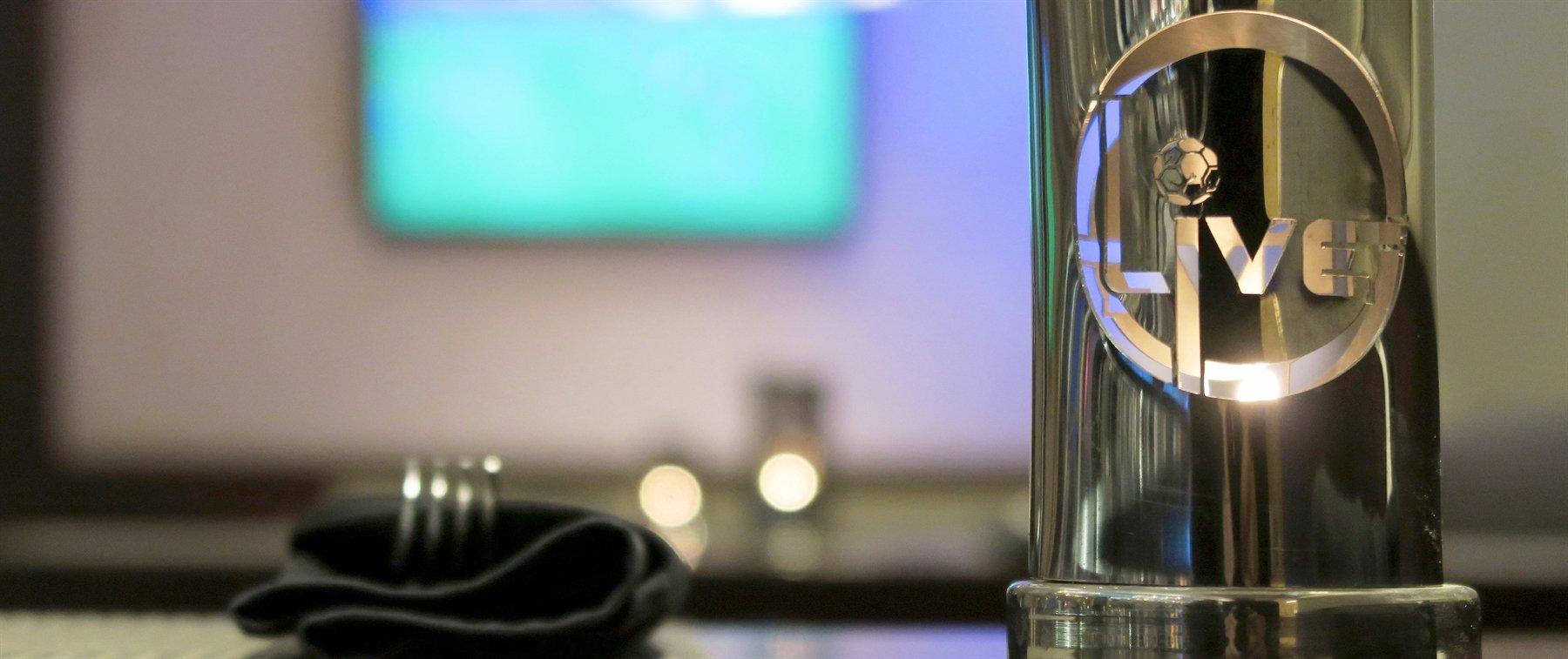 HD Indoor Screens